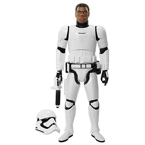 "Star Wars Big Figs Episode VII 18"" Finn In Stormtrooper Gear Action Figure"