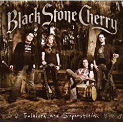 Black Stone Cherry   Folklore And Superstition (FreeLeech) ( Net) preview 0