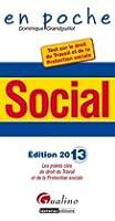 Social : Tout sur le droit du travail et de la protection sociale