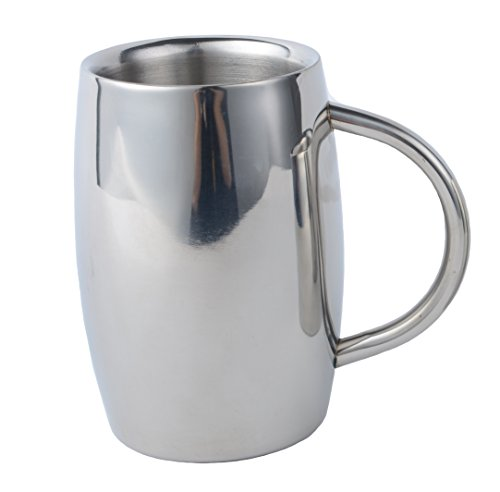 Housavvy Coffee Mugs With Double Wall Vacuum Insulated