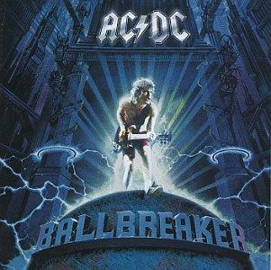 AC/DC - Ball Breaker [Musikkassette] - Zortam Music