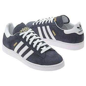 adidas Originals Men's Campus 2 Suede Street Shoe