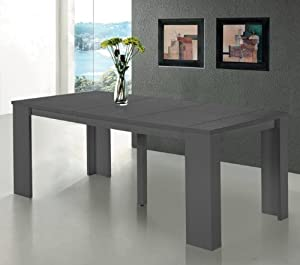 liste divers de capucine b table console extensible top moumoute. Black Bedroom Furniture Sets. Home Design Ideas