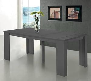 liste divers de capucine b table console extensible top moumoute. Black Bedroom Furniture Sets. Home Design Ideas