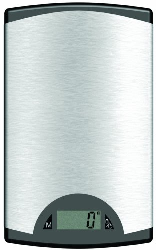Mallard Ferrière - Balance Portable Cuisine 5 Kilogrammes Précision 1 G