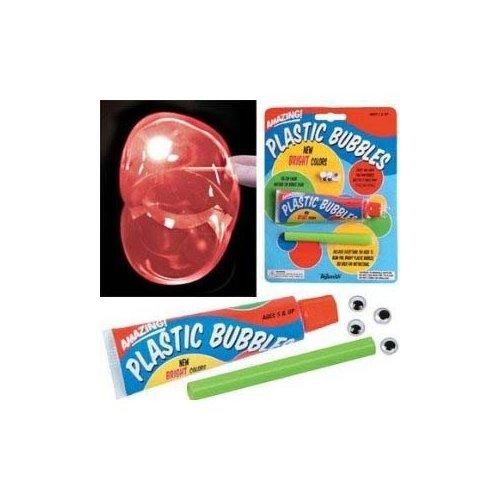 Toysmith Plastic Bubbles Playset - 1