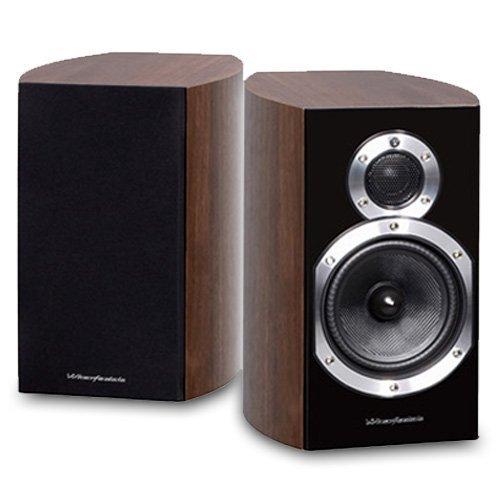 Wharfedale Diamond 10.1 speakers (Walnut Pearl)