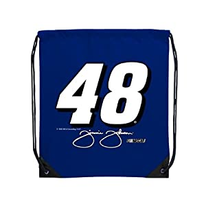 R&R Imports Jimmie Johnson Cinch Bag by R R Imports