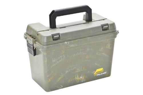 Plano 1612 Deep Water Resistant Field Box  Lift