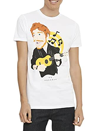 ed sheeran puppet t shirt clothing. Black Bedroom Furniture Sets. Home Design Ideas