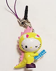 Tokidoki x Hello Kitty Frenzies Phone Charm Phonezie - Kaiju