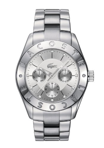 Lacoste Women's Biarritz Multifunction Watch 2000761
