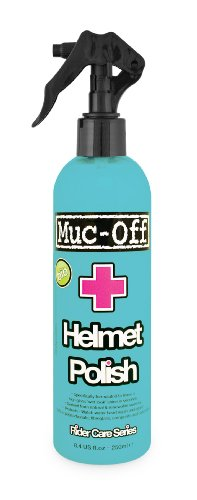 Muc-Off Helmet Polish 250ml