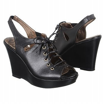 VIGOSS Women's Robert (Black 8.5 M)