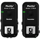 Phottix Strato 2 Déclencheur 5-en-1 pour Nikon