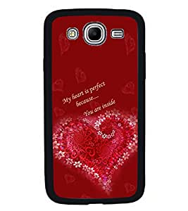 ifasho Designer Phone Back Case Cover Samsung Galaxy Mega 5.8 I9150 :: Samsung Galaxy Mega Duos 5.8 I9152 ( Quotes on Attitude Life Boys Things )