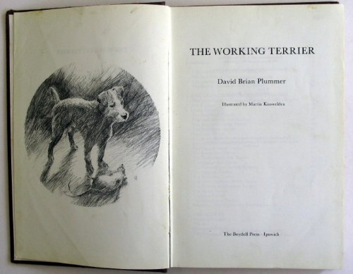 The Working Terrier