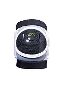 Buy Reebok 10K Elbow Pad (Black Silver Lime) by Reebok