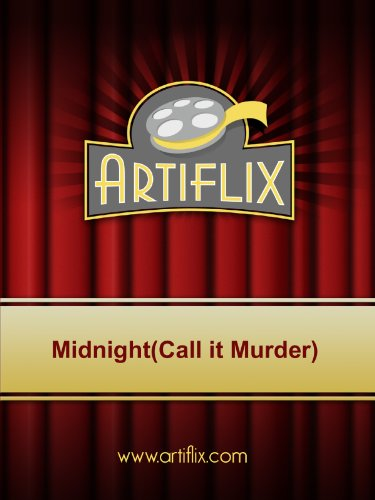 Midnight(Call It Murder)