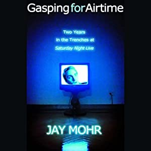 Gasping for Airtime Audiobook
