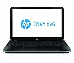 HP Envy dv6-7218nr 15.6-Inch Laptop