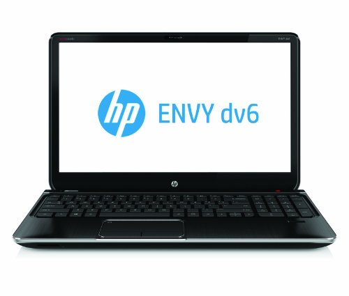 HP Envy dv6-7210us 15.6-Inch Laptop 