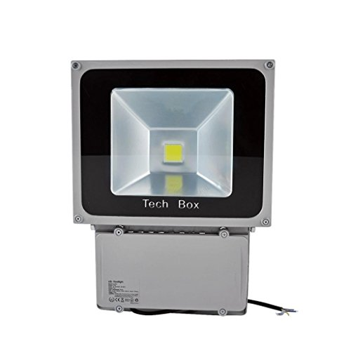 70W Cool White Flood Light Outdoor Indoor Lamp Ip65 Waterproof Led Floodlight