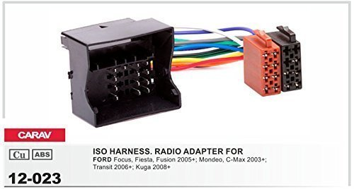 campervan-12-023-car-radio-with-iso-connector-for-ford-fusion-focus-fiesta-mondeo-c-max-kuga-transit