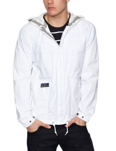 Henri Lloyd Adventure Men's Jacket Optical White XX-Large