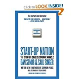 img - for Startup NationThe Story of Israel's Economic Miracle book / textbook / text book