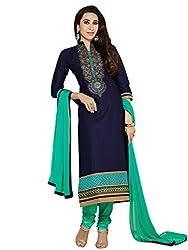Ruaab Fashion Women Cotton Designer Salwar Kameez Dress Material(RF_AD_378)