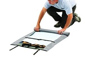 Bestop 42810-09 HOSS Charcoal Window Storage Duffle