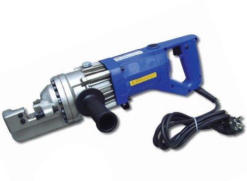 Gowe® Automatic Hydraulic Rebar Cutter Electrical Steel Rope Cutting Tool For Cutting Steel Bar Range 4-16Mm