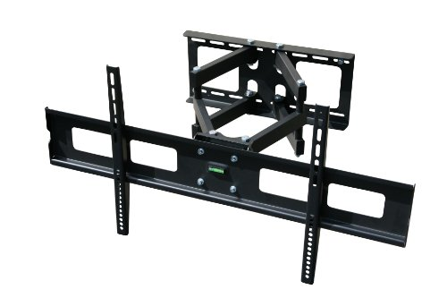 Deals Mount It Dual Arm Articulating Tv Wall Mount For 37