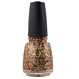 China Glaze Nail Polish, Rest In Pieces 14 ml