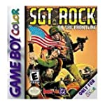 Sgt. Rock : On The Frontline