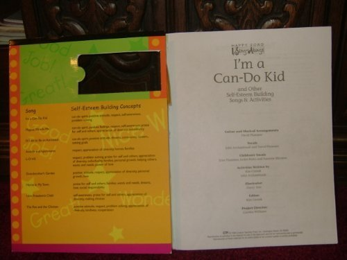 I'm a Can Do Kid