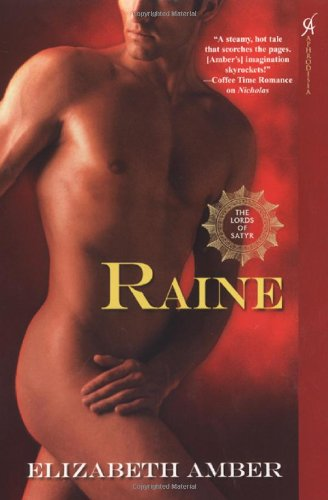 Image of Raine: The Lords of Satyr