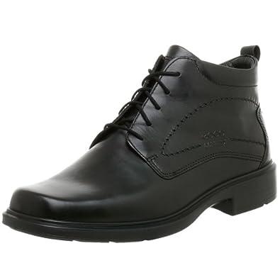 亚马逊美国ECCO  Berlin Gore-Tex Boot防水靴