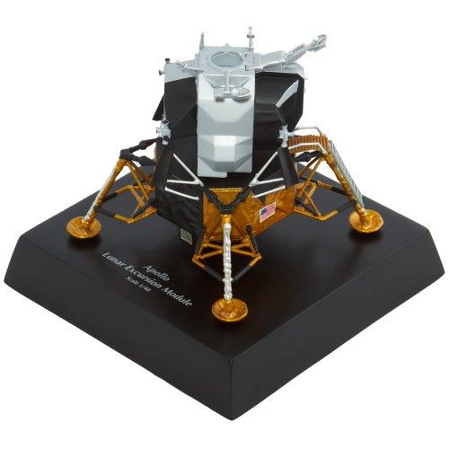 Lunar Excursion Module - 1/48 scale model