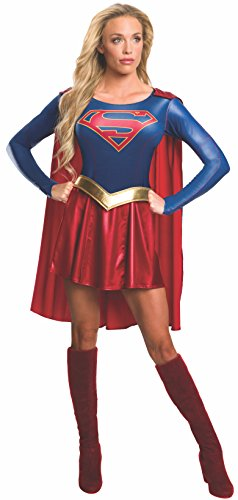 Rubie' s ufficiale Wonder Woman (Serie TV) Adult Costume Small