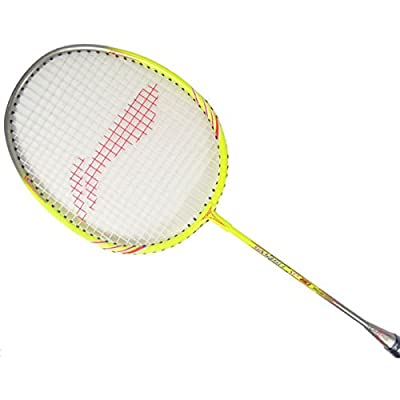 LI-NING BADMINTON RACKET SMASH XP 60 II