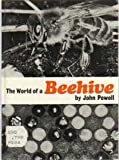 World of a Beehive (0571113419) by Powell, John