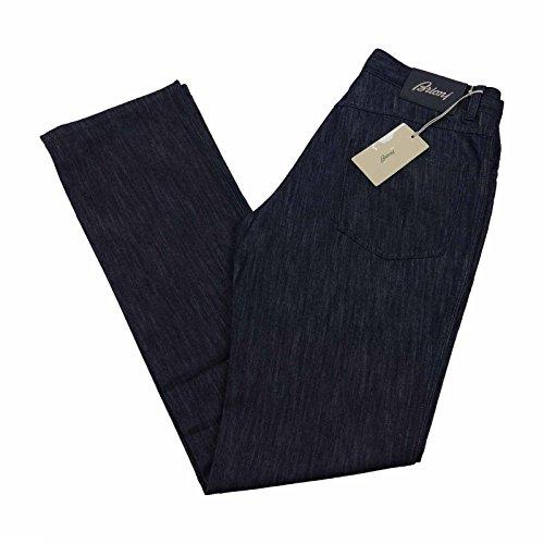 brioni-livigno-fatto-a-mano-made-in-italy-jeans-denim-misura-8382-33-470-cm