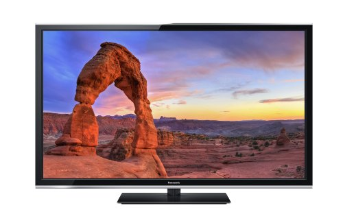 Panasonic TC-P50S60 50-Inch 1080p 600Hz Plasma HDTV