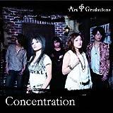 コンセントレーション(Concentration)