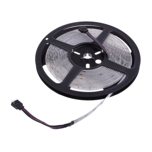 NEEWER® 12V 5M Waterproof RGB 3528 54LED/M 270LED SMD Flexible Strip Light Long Lifespan