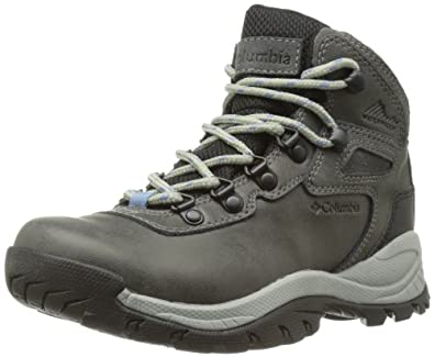 Columbia Ladies Newton Ridge Plus Hiking Boot by Columbia
