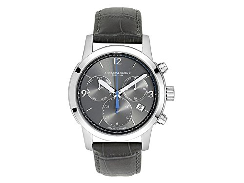 Abeler & Söhne mens watch Sportive A&S 3235