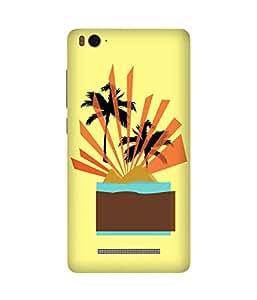 Nature (14) Xiaomi Mi 4c Case